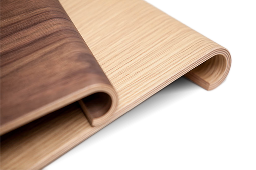 MacBook Stand in Wood