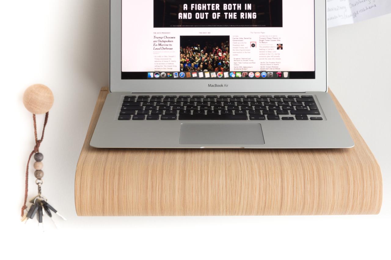 Macbook Desk