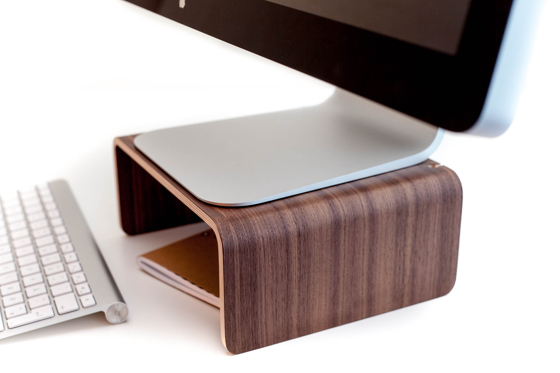 Product Imac Amp Display Stand Nordic Appeal